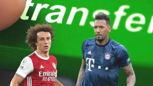Son dakika haberi: Avrupa'da transfer dönemi kapandı! Bu yıldızlar boşta kaldı…