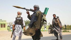 Taliban 4 Alanda Türkiye'den Destek Beklediklerini Söyledi: 'Tarım, Sağlık, Ticaret ve Eğitim'