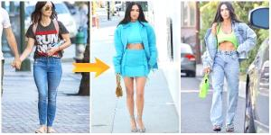 Yeni Hailey Bieber mı Oluyor? Tarzını Baştan Aşağı Değiştiren Megan Fox'un Stil Evrimi