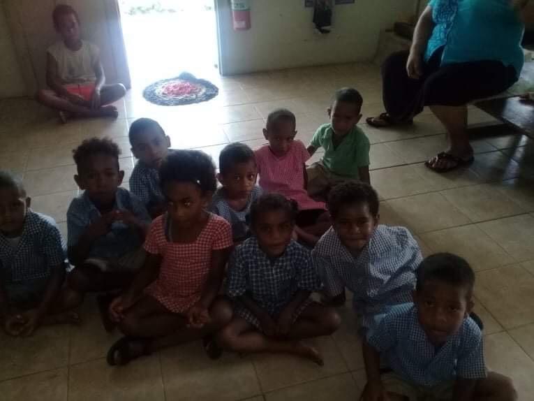 IMG 7897 - Hospital & Kindergarten donations