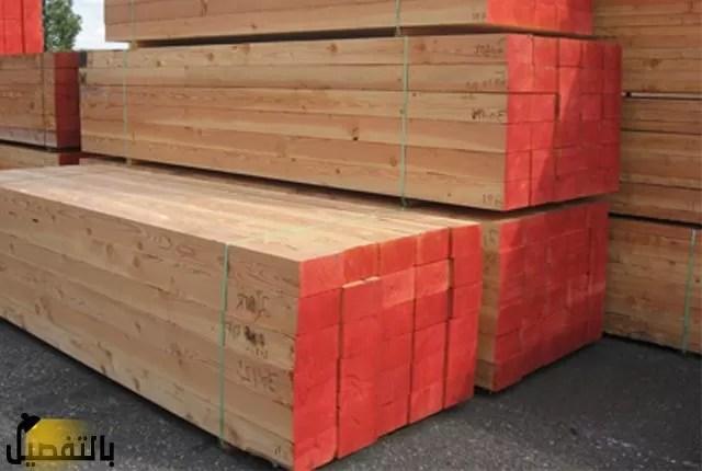اسعار الخشب