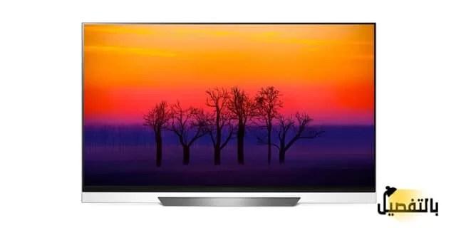 اسعار تلفزيونات LG