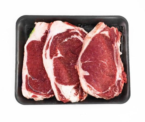 Bulk Club Steak