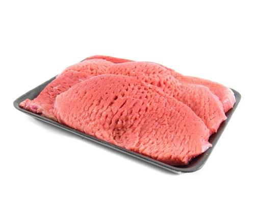 Bulk Tenderised Steak