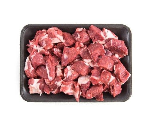 Lamb Goulash