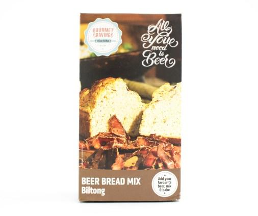 Beer Bread - Biltong
