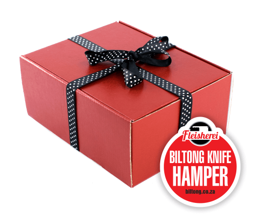 Knife Hamper - Fleisherei