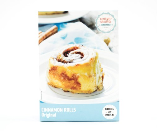 Gourmet Cravings Cinnamon Rolls - Original