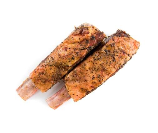 Caveman Steak - Spiced