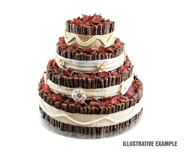 make your own wedding cake at home biltong cakes amp hampers fleisherei amp biltong za 17012