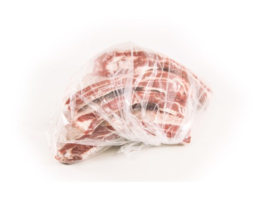Wholesale Whole Beef Hindquarter Short Rib