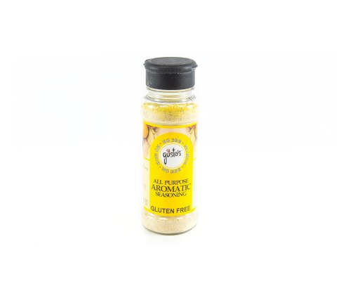 Gusto's Aromatic Spice