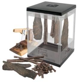 Biltong box example