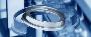 Anillos nitrocarburados  La nitrocarburacion es un tratamiento termoquimico de endurecimiento superficial