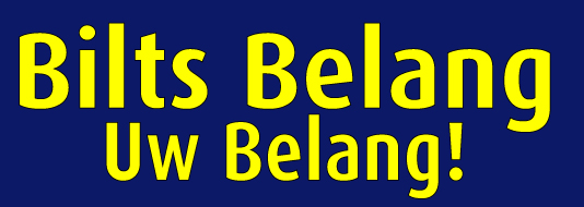 Bilts Belang logo