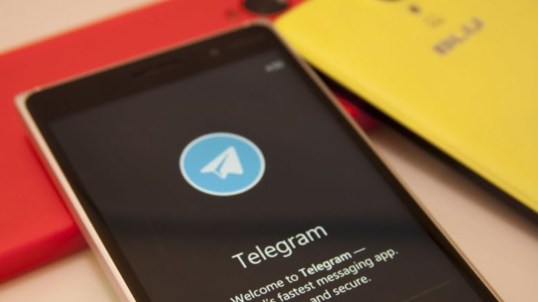 Telegram Apps & Windows Phone