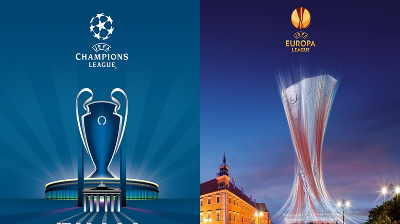 Nonton Final Liga Champions dan Liga Europa via YouTube