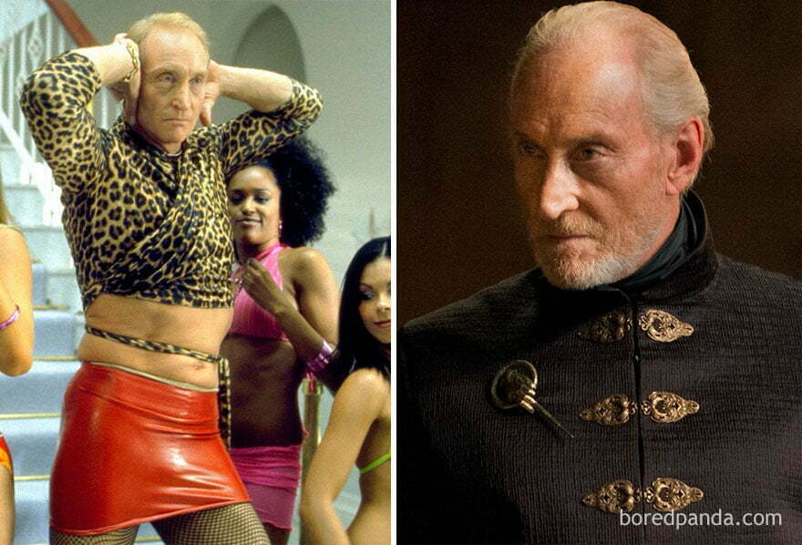 Charles Dance :: Tywin Lannister