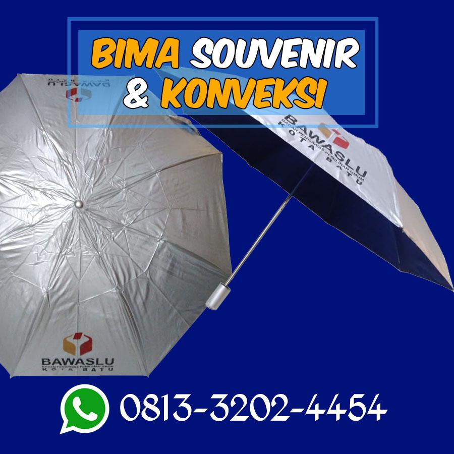 Payung Lipat Sablon