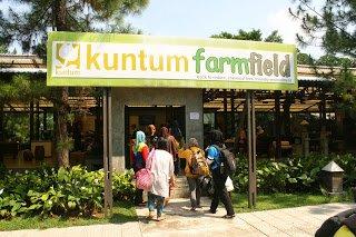 Kuntum Farmfield