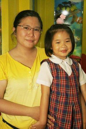 Kimy dan Ibunda