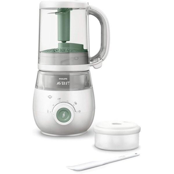 Easy Pappa plus 4 in 1