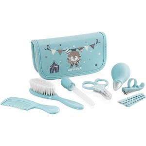 Miniland Baby Kit Azzurro