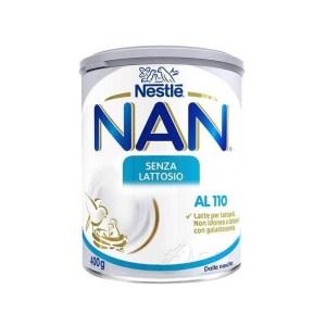 Nan Latte in Polvere senza lattosio AL 110 400g