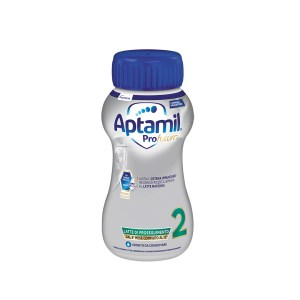 Aptamil Latte Liquido Profutura 2 6x200ml