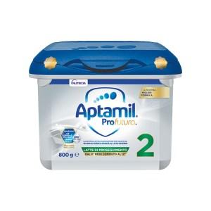 Aptamil Latte in polvere Profutura 2 800g