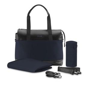 Cybex Borsa Changing Bag Platinum Nautical Blue Accessori