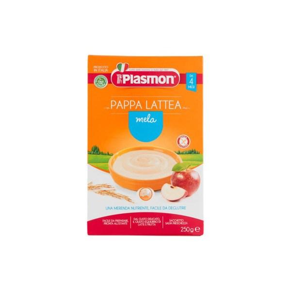 Plasmon Pappa Lattea Mela 250g