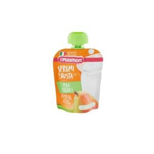 Plasmon Spremi e Gusta Pera Yogurt 85g