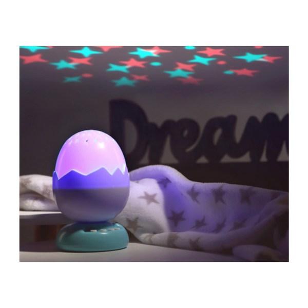 Kiokids proiettore dolci sogni