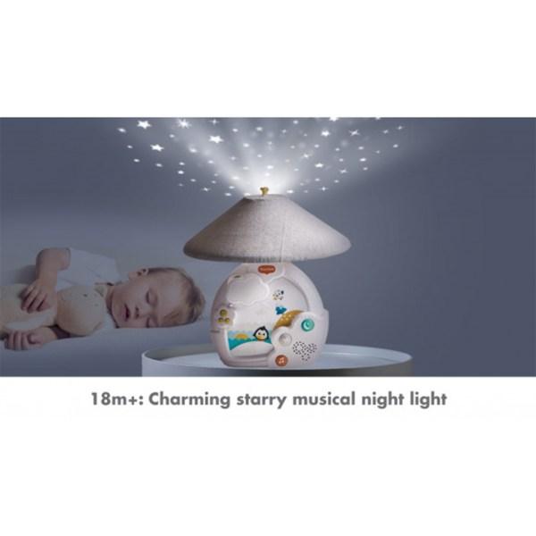 Tiny Love Proiettore Magica Night 3 in 1 prima