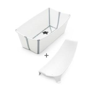 Stokke Flexi Bath Bundle White Set