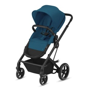 Cybex Gold Balios S 2-in-1 River Blue