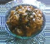 Melanzane a funghetto bimby