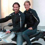 BMW Motorrad Rider Equipment 2018