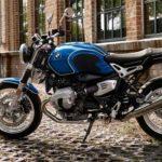 BMW Motorrad R Nine T /5