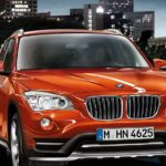 BMW X1 Series E84