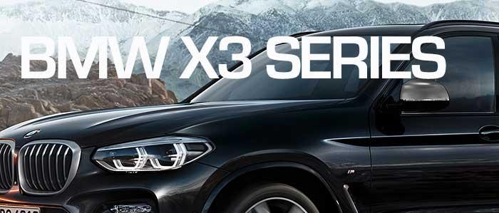 X3 Series