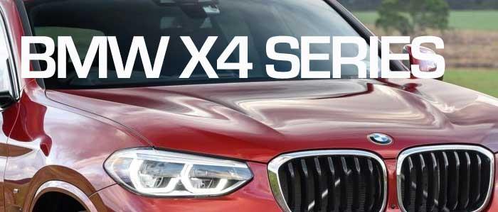 X4 Series