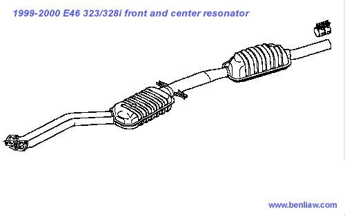 help for e46 328i exhaust bimmerfest