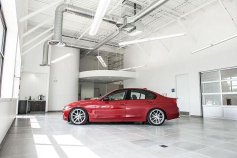 AWE Tuning Garage