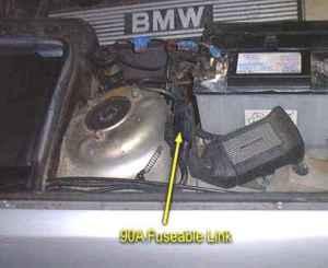 1991 E34 Electrical Problem?  BMW Forum  BimmerWerkz