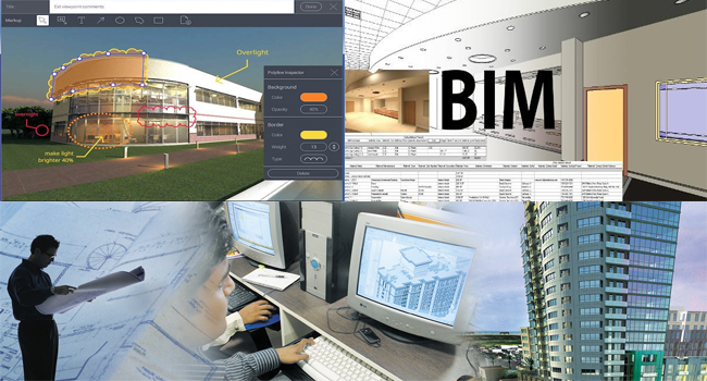 Top 3 benefits of BIM