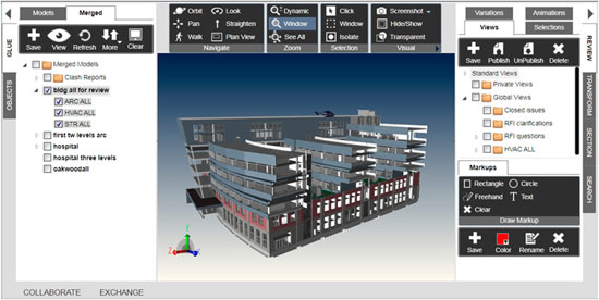 Think of BIM as the most power tool for designers