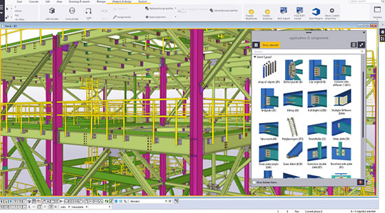 BIM Analysis Software