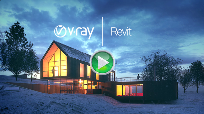 V-Ray 3 for Revit is just launched by Chaos Group